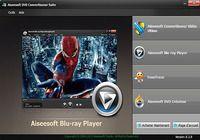 Aiseesoft DVD Convertisseur Suite Windows