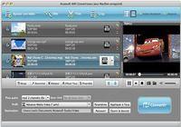 Aiseesoft AMV Convertisseur pour Mac