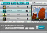4Videosoft Convertisseur Vidéo pour Mac