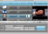 Télécharger Aiseesoft Convertisseur Vidéo iPhone pour Mac Mac