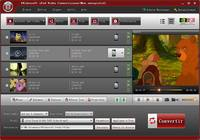 Télécharger 4Videosoft iPod Vidéo Convertisseur Windows