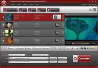 Télécharger 4Videosoft WMV Vidéo Convertisseur Windows