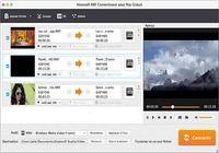 Aiseesoft MXF Convertisseur pour Mac Gratuit