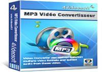 4Videosoft Convertisseur Vidéo 4k