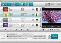 4Videosoft Mac Vidéo Convertisseur Platinum Mac