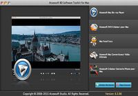 Aiseesoft BD Software Toolkit pour Mac