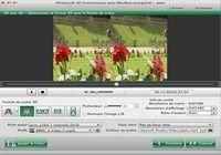 Télécharger 4Videosoft 3D Convertisseur pour Mac Mac