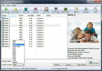Télécharger Pixillion Image Converter  Windows