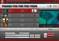 4Videosoft Cell Phone Vidéo Convertisseur