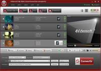 Télécharger 4Videosoft Flip Vidéo Convertisseur Windows