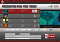 4Videosoft Zune Vidéo Convertisseur