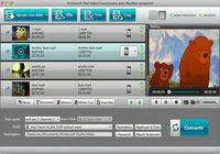 Télécharger 4Videosoft iPod Vidéo Convertisseur pour Mac Mac