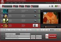 Télécharger 4Videosoft AVC Convertisseur Windows