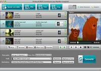 Télécharger 4Videosoft MOD Convertisseur pour Mac Mac