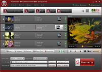 Télécharger 4Videosoft HD Convertisseur Windows