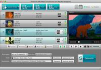 Télécharger 4Videosoft AMV Media Convertisseur Windows