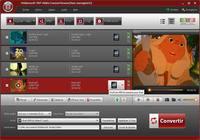 Télécharger 4Videosoft TRP Vidéo Convertisseur Windows