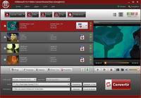 Télécharger 4Videosoft FLV Vidéo Convertisseur Windows