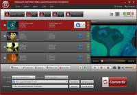 Télécharger 4Videosoft QuickTime Vidéo Convertisseur Windows