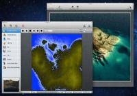 Télécharger TerraRay Mac