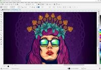 Télécharger CorelDRAW Graphics Suite 2017 Windows