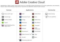Télécharger Adobe Creative Cloud Windows