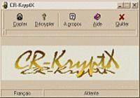 Télécharger CR-KryptX Windows