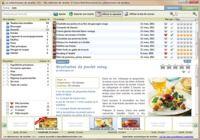 Le collectionneur de recettes Windows