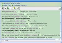 Educatorix Verbes Windows