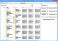 Télécharger Atlence Filetime Manager Windows