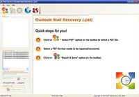 Télécharger Outlook Mail Recovery (.Pst) Windows