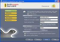 Télécharger AGAVA AntispamServant Windows