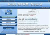Télécharger Anti-Spam Guard Windows