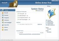 Télécharger Online Armor Free Firewall Windows
