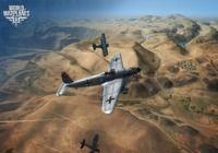 World of Warplanes Windows
