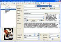 Ant Movie Catalog Windows
