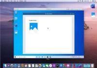 Parallels Desktop pour Mac