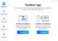 AppTrans Pro (Win) Windows