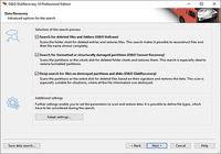 O&O DiskRecovery 8 Windows