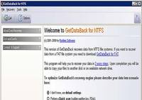 GetDataBack  Windows