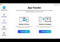 Télécharger AppTrans Pro (mac) Mac