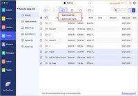 Aiseesoft Transfert iPad-Mac