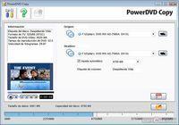Télécharger PowerDVD Copy Windows