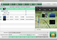 Télécharger 4Videosoft DVD Créateur pour Mac Mac
