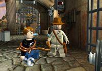 Télécharger Lego Indiana Jones 2 : L'Aventure Continue Mac
