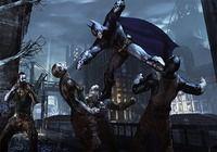Télécharger Batman : Arkham City Game of the Year Edition Mac