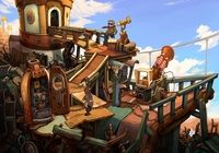 Télécharger Deponia Windows