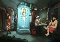 Télécharger Goodbye Deponia démo jouable (2013) Mac