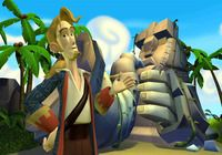 Tales of Monkey Island-Chapter 1 : Launch of the Screaming Narwh