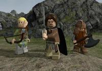Télécharger Lego Le Seigneur des Anneaux Windows